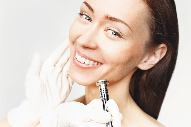 What Is Skin Polishing?