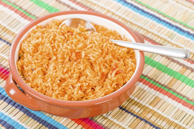 Is Spanish Rice Good for You?
