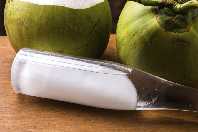 How to Take Coconut Oil for Energy