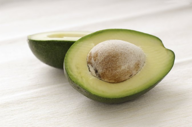 Nutrition for Joint Arthritis: Avocado & Soybean Oil