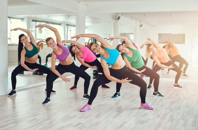 Fitness Instructor Class Ideas