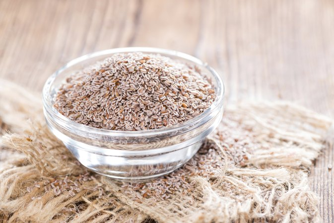 How to Add Psyllium to Cereal