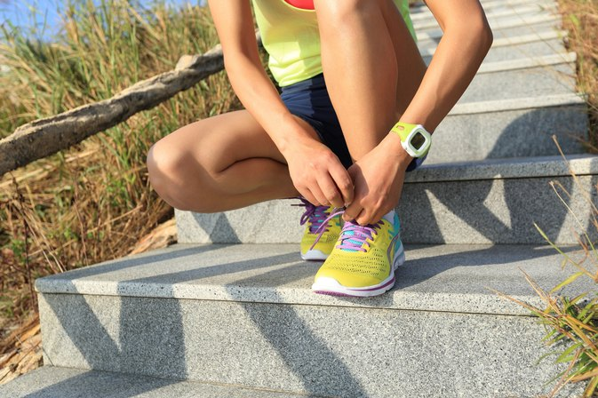 The Best Shock Absorber Running Shoes