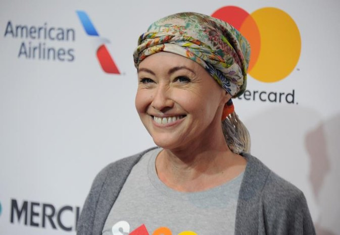 Shannen Doherty Fans Are Going Wild Over Her Latest Cancer Update