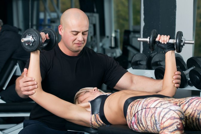 Pros & Cons of Being a Personal Trainer
