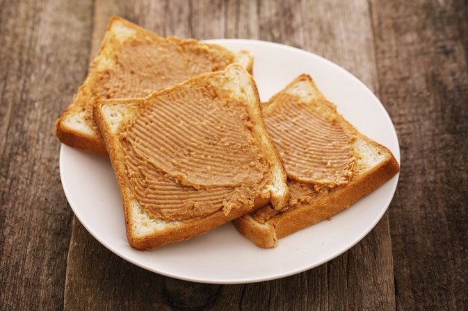 Is Eating a Lot of Peanut Butter Good for You?