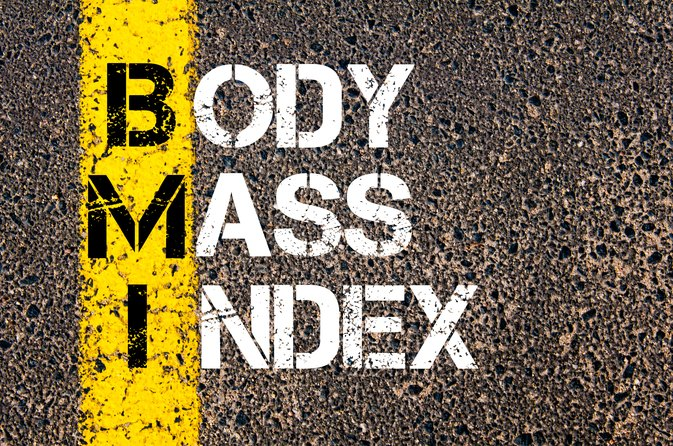 What Does A Bmi Of 26 Mean Livestrong