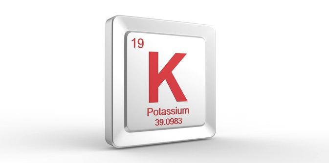 Is a Potassium Level of 5.7 Life Threatening?