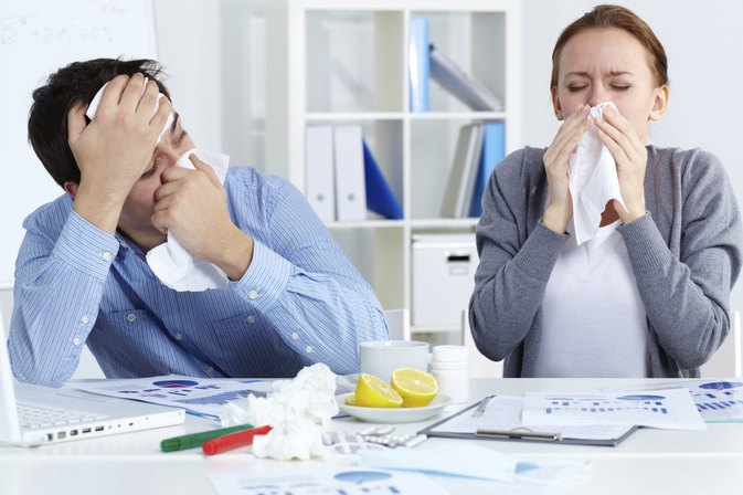 Long-Term Cold Symptoms