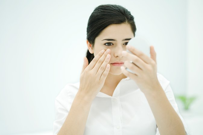 How to Get Rid of T-Zone Pimples