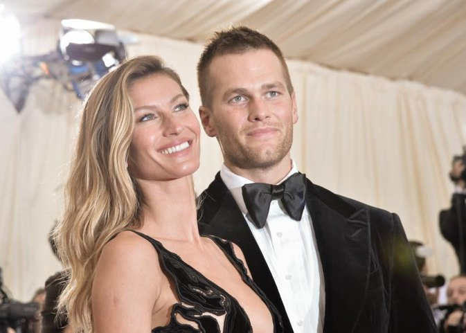 Tom & Gisele DO Eat Dessert and Here's What They Indulge In