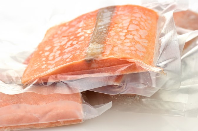 Is Frozen Fish Healthy?