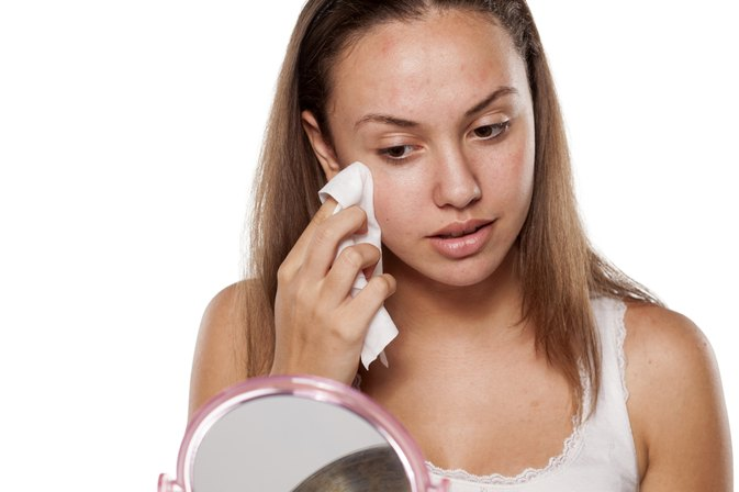 Beauty Tips for an Oily Face