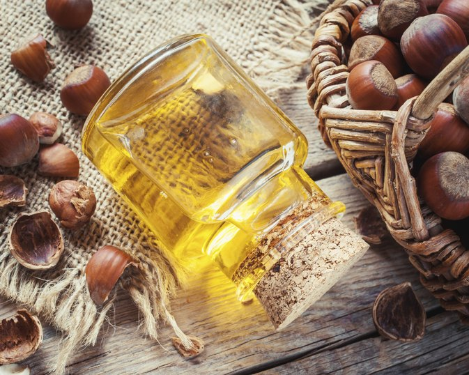 Hazelnut Oil Uses