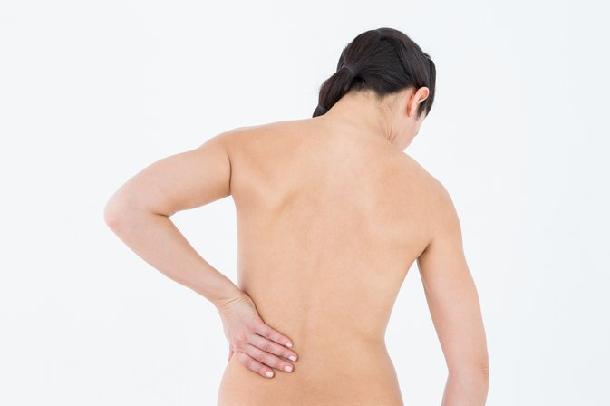 Causes of Lower Left Side Abdominal and Back Pain