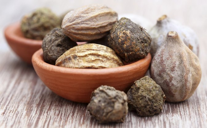 Benefits of Triphala Fruit