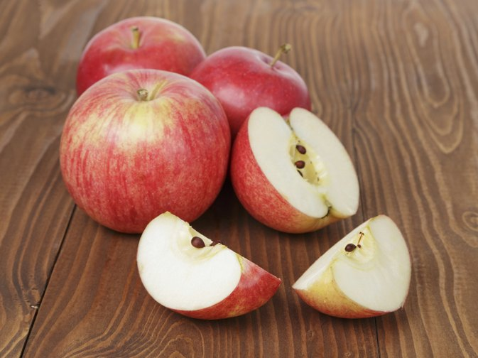 Apple Seed Benefits