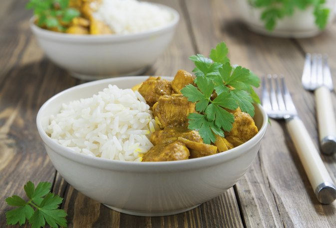 What Is the Difference Between Curry Powder & Garam Masala?