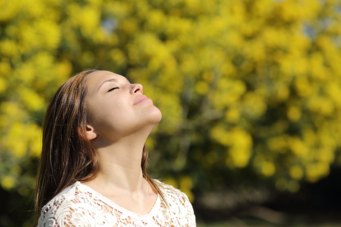 Goal of Deep Breathing & Coughing Exercises