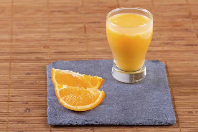 Is Orange Juice Good for Kidney Stones?
