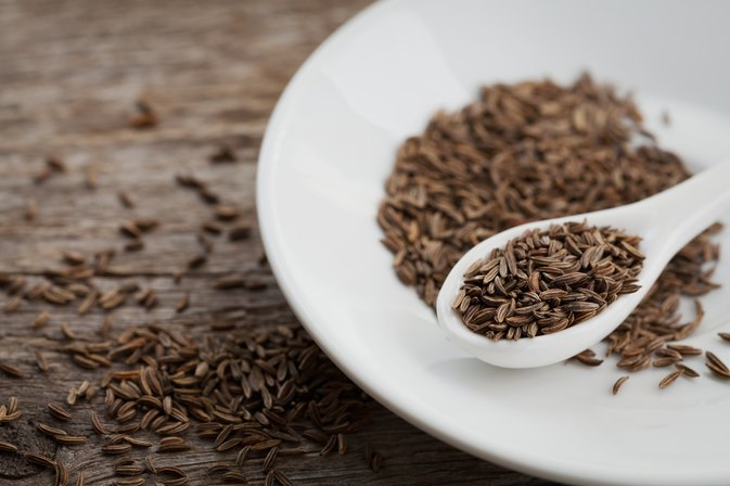 Ground Cumin Allergy