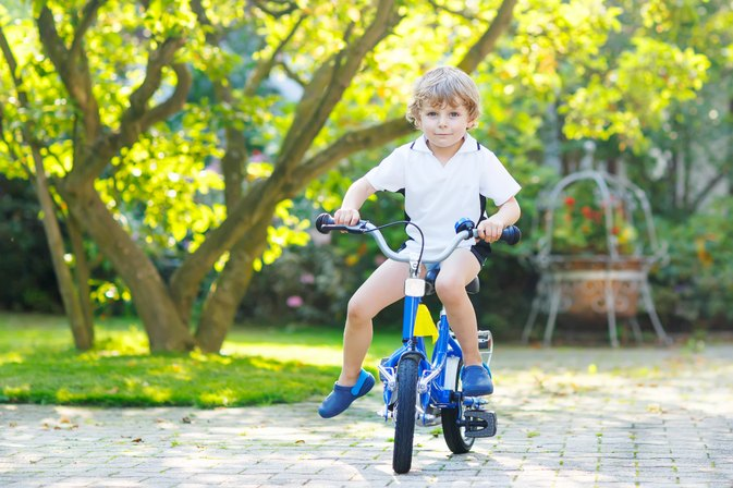 The Best Bikes for a 5-year-old Boy