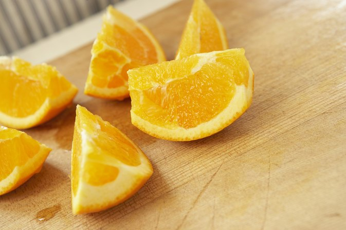 What Fruits Have Citric Acid?