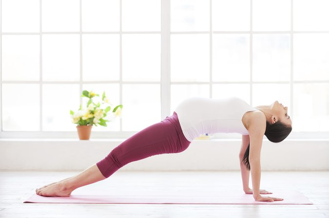 What Are Good Exercises for the First 3 Months of Pregnancy?