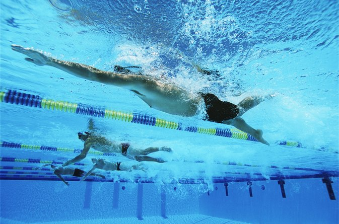 Does Swimming Help You Get Skinny?