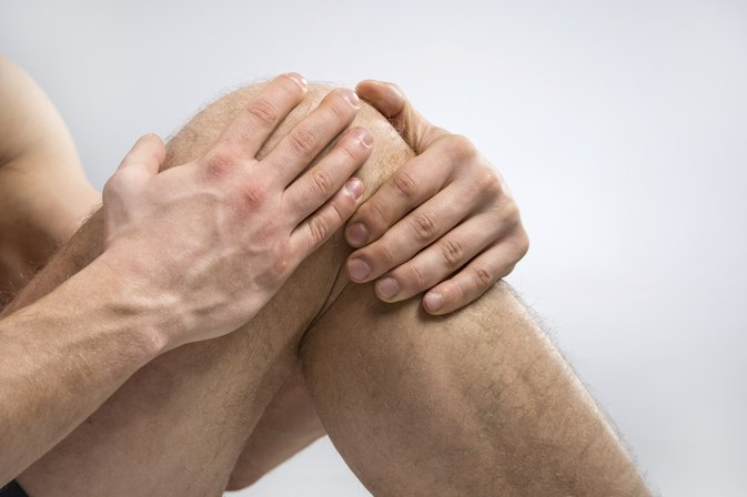 Can You Lose Fat on the Sides of Your Knees?