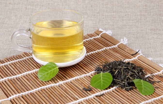 Does China Slim Tea Help You Lose Weight?
