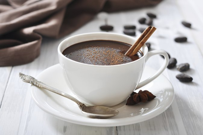 Is Hot Chocolate Safe to Drink During Pregnancy?
