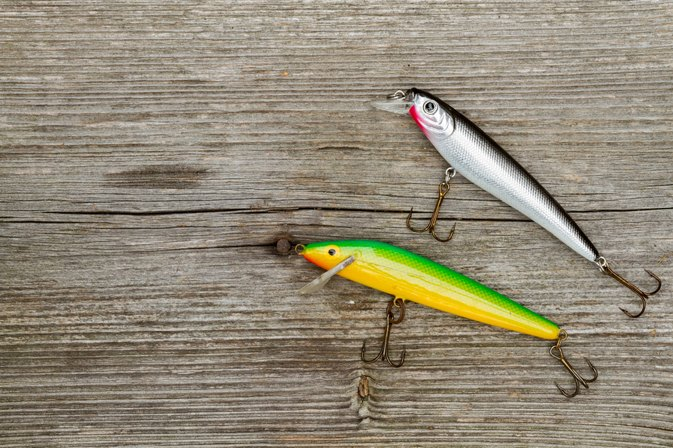 Top 10 Pike Fishing Lures