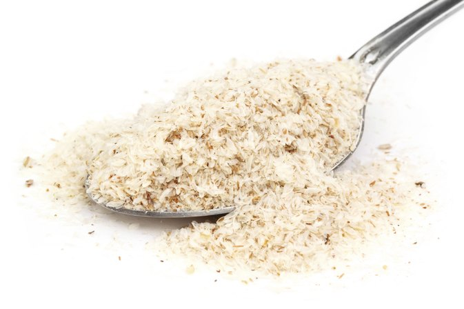 Psyllium Husk & Bentonite Clay for Weight Loss