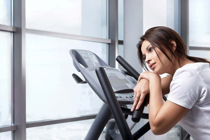 How to Avoid Getting Jittery After a Workout