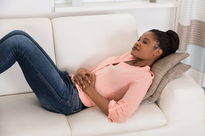 How to Get Rid of Gas Pains in the Stomach