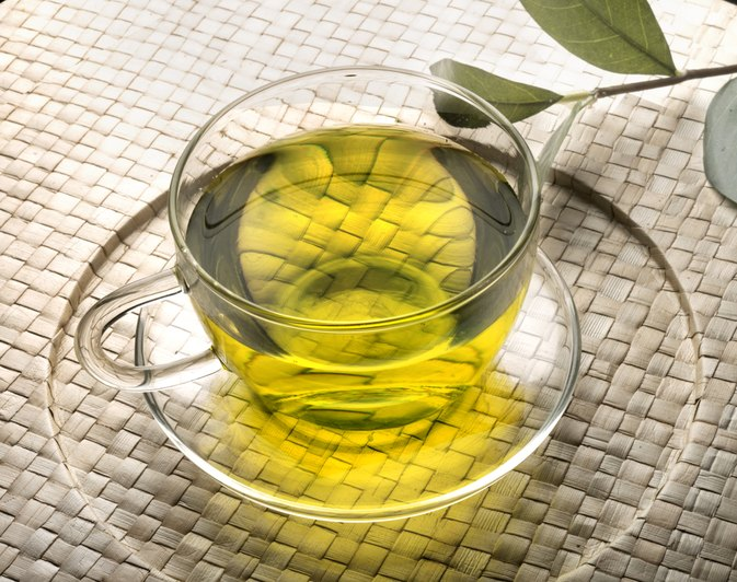 How Much Green Tea Should You Drink to Lose Weight?