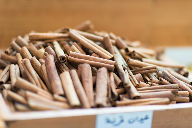 Cinnamon for Sinus Congestion