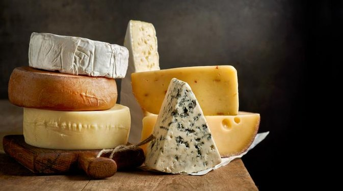 OMG, Eating Cheese Is Linked to Better Health in New Study