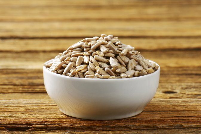 What Are the Benefits of Eating Sunflower Seeds?
