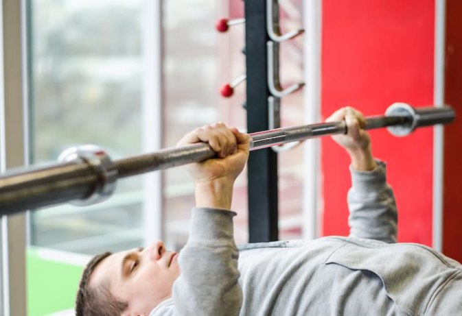 Top Bench Press Routines