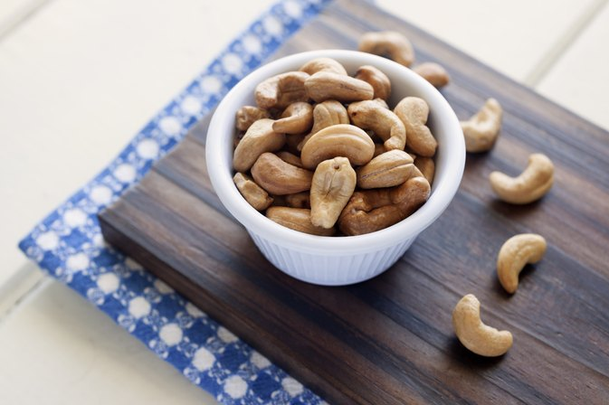 Is the Cashew Nut Good for Health?