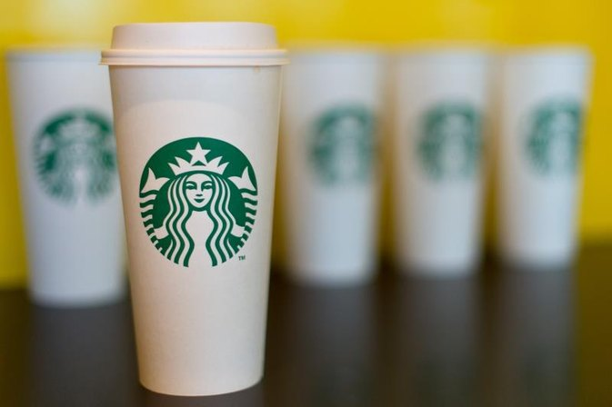 Your Starbucks Habit Is About to Get Worse With Their New Item