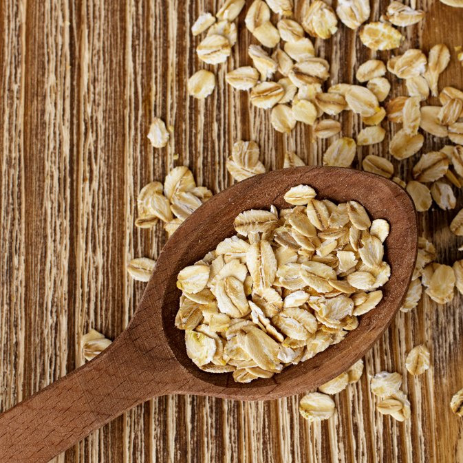 Are Rolled Oats the Same as Oatmeal Cereal?