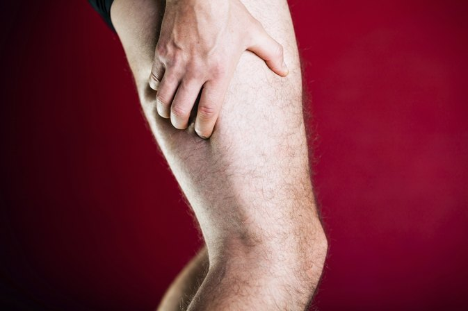 Home Remedies for a Pinched Nerve in the Leg | LIVESTRONG.COM