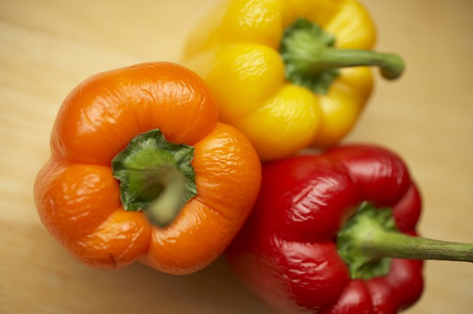 Are Bell Peppers Nightshade Vegetables?