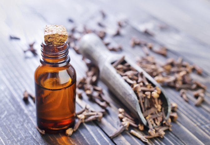 Clove Oil As a Dry Socket Remedy