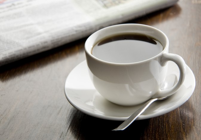 Does Caffeine Make You Urinate More?