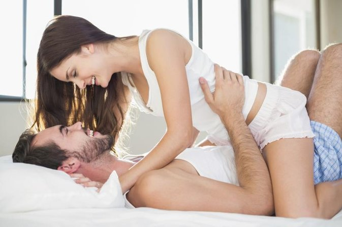 5 Great Ways Sex Benefits Your Body
