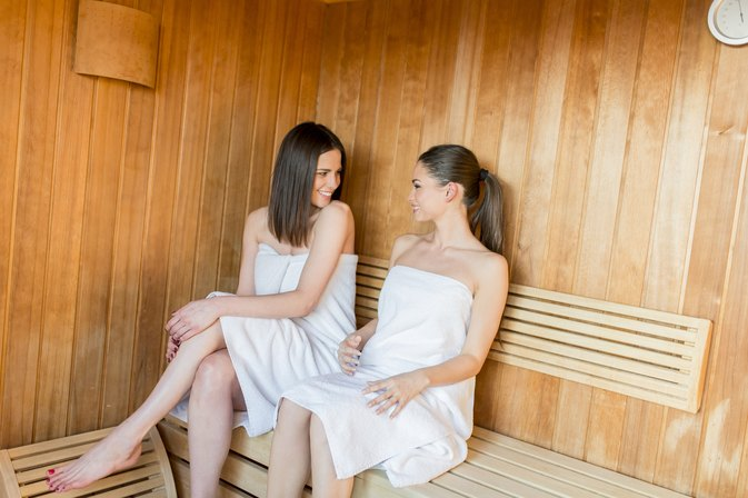 Do Infrared Saunas Work to Lose Weight?